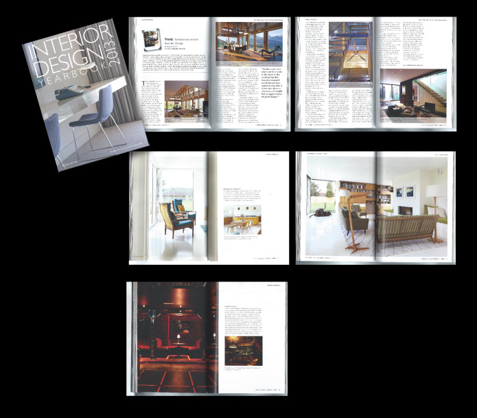 Niche PR And Marketing Exclusively For Interior Designers